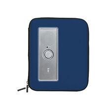 iLuv iSP210 Portable Stereo Speaker Case for Ipad (Blue), New