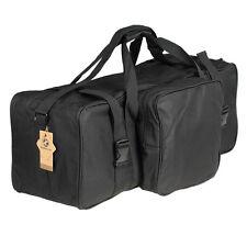 Large Photography Studio Carry Bag Flash Strobe Lighting Tripod Stand Set Case