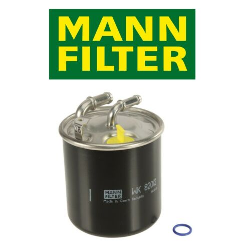 Engine Oil /& Fuel Filters Set For Mercedes W212 E250 W204 GLK250 W164 ML250 W166