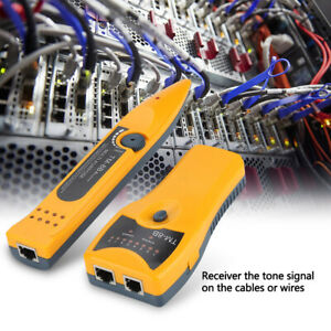 TM-8B-Telephone-Network-RJ45-11-Tester-Tracker-Cable-Wire-Finder-Tracer-Toner