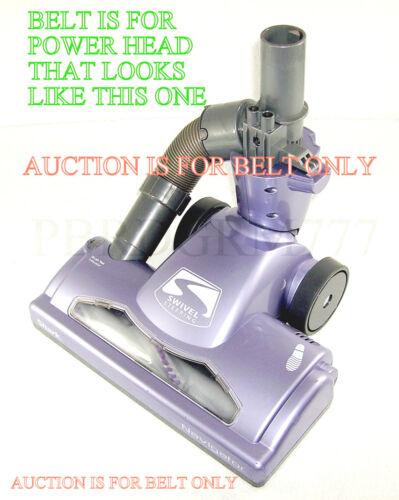 NV352 NEW NV351 Belt for Shark Navigator Lift-Away Motorized Floor Brush NV350