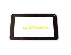 For 7/'/'  TOUCH SCREEN DIGITIZER GLASS 7/'/' APEX EM63 7HD-G EMDOOR PC #SP62