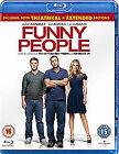 Funny People (Blu-ray, 2010)
