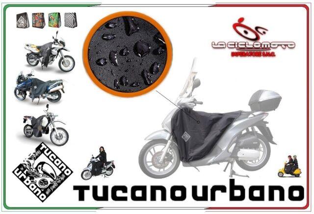Piaggio Carnaby 125/200/250/300 COVER LEGS TERMOSCUD NEW TUCANO R049X