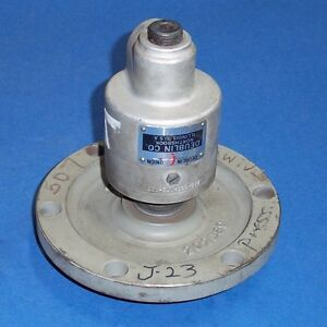Details about DEUBLIN HYDRAULIC ROTARY UNION, 250-095-172-000