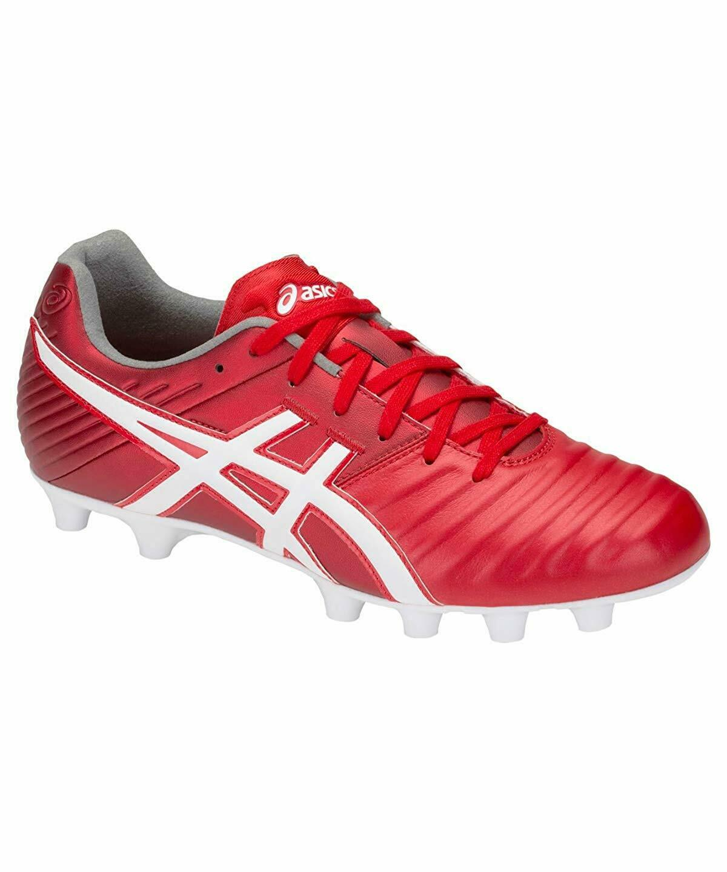 Asics De Fútbol Fútbol Zapatos DS Light 3 Spike TSI750 Rojo US7.5 (25.5cm)