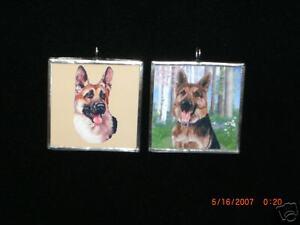 GERMAN-SHEPHERD-DOG-ART-GLASS-PENDANT