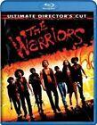 The Warriors Blu-ray 1979 James Remar Ultimate Directors Cut