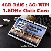 UK STOCK: TECA 805S 3G OCTA CORE 4GB-RAM 16GB 10.1-inch HD ANDROID TABLET PC