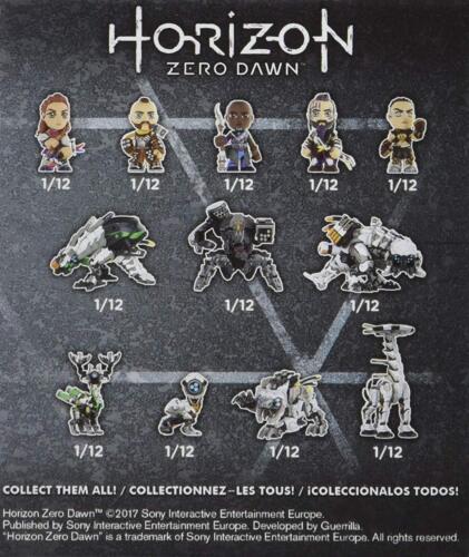 un chiffre par Achat FUNKO Mystery Minis nouveau jouet Horizon zéro Dawn S1