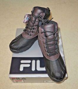 Brand New Fila WeatherTech Extreme Boot