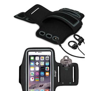 BLACK-Run-Sport-Armband-Jog-Jogging-GYM-Skin-Case-Holder-Cover-for-Phones-2019