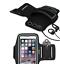BLACK-Run-Sport-Armband-Jog-Jogging-GYM-Skin-Case-Holder-Cover-for-Phones-2019 miniature 1