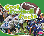 Cool Football Facts by Kathryn Clay (Hardback, 2010)