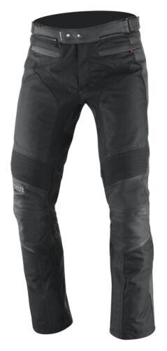 "48 sconto IXS Pantaloni in Pelle-pantaloni tessile /""Malaga/"" UOMO TG 50/%"