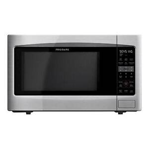 Frigidaire Countertop Electric Stove : ... Ovens > See more Frigidaire FFCE2278LS 1200 Watts Microwave Ove