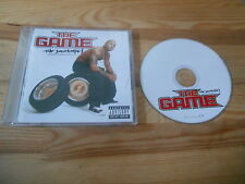 CD Hiphop The Game - The Documentary (18 Song) G-UNIT /  INTERSCOPE AFTERMATH