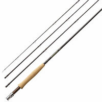 Redington Path 590-4 9' 5 Weight 4 Piece Fly Rod +tube Free Shipping & Leaders
