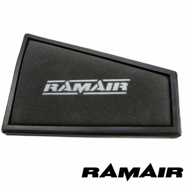 RamAir - Filtro de aire panel de espuma - Renault Clio mk2 172 RS 182 Cup Sport