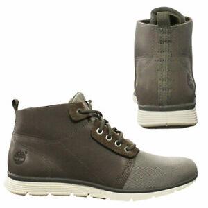 saltar Esperar Desanimarse  Timberland Killington Chukka Lace Grey Womens Lightweight Ankle Boots A1JEM  X24A | eBay
