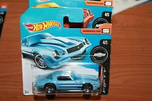CHEVROLET-CAMARO-1981-HOT-WHEELS-SCALA-1-64
