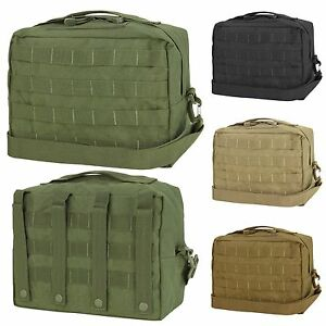 Image Is Loading Condor 137 Molle Pals Modular Tactical Mesh Lined
