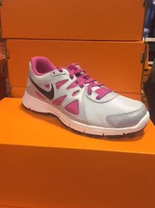 NIKE REVOLUTION GS SCARPE GINNASTICA SHOES DONNA BAMBINA JUNIOR 555090 010