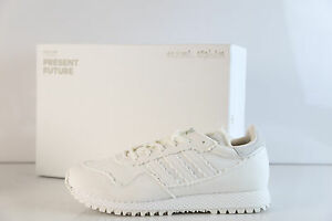 Adidas Consortium New York Daniel Arsham White CM7193 5-13 the past 1 boost 3