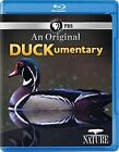 Nature Original DUCKumentary 0841887018135 Blu-ray Region a