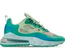 Nike Air Max 270 React Psychedelic Mens Running Shoes 8m HYPER Jade Ao4971 301
