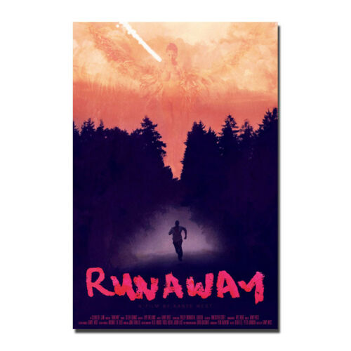 Kanye West Runaway Hip Hop Custom Rap Music Ablum Canvas Poster 12x18 32x48/'/'