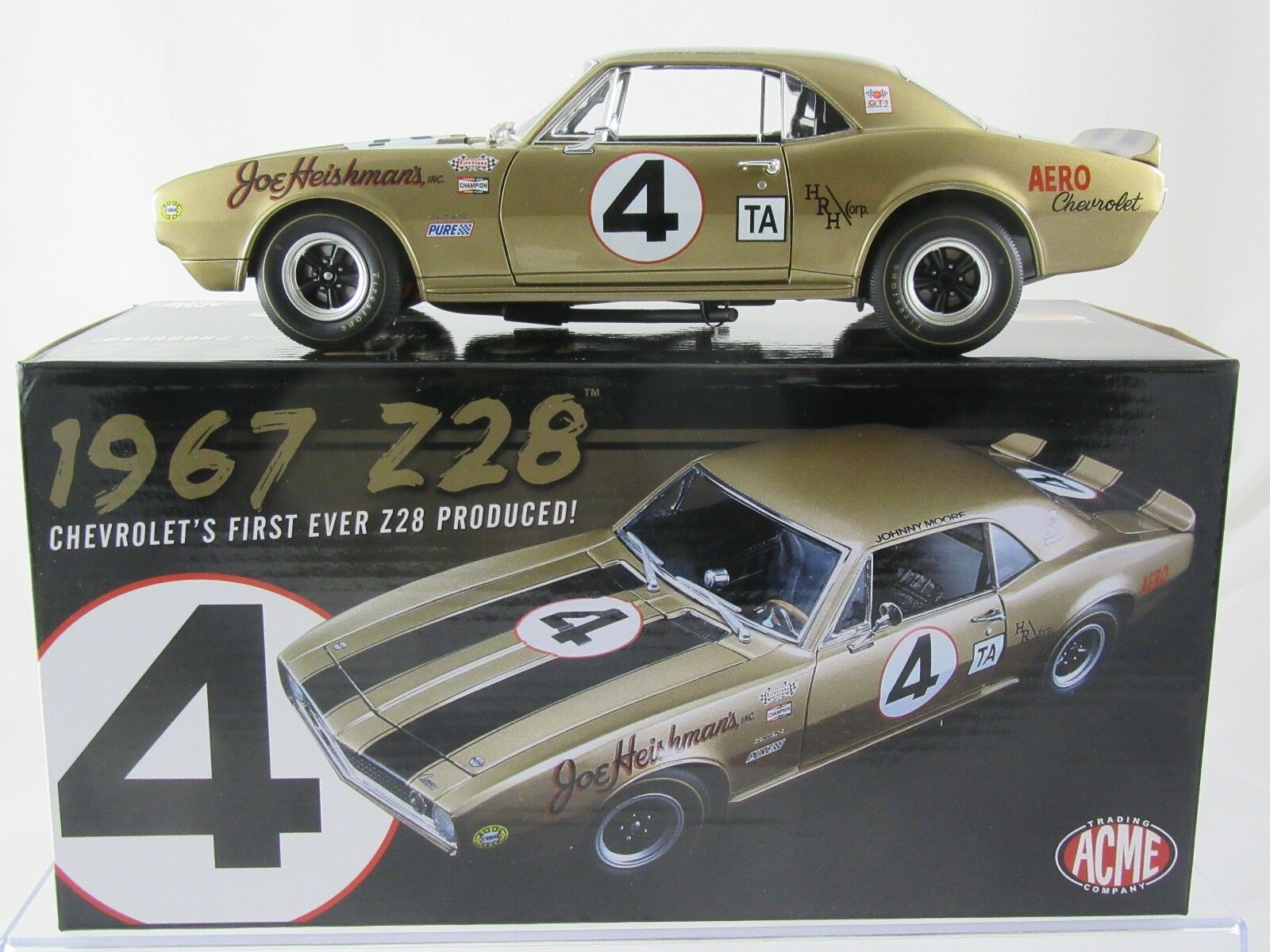 1967 chevrolet camaro z    4   28 - z   28 produziert a1805703