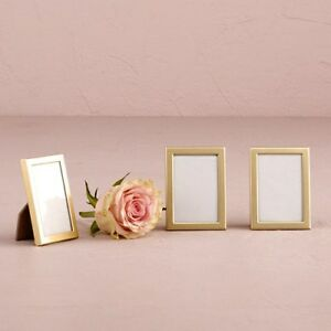 Photo-Frames-Pack-of-3-Easel-Back-Small-Size