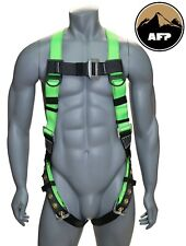 Afp Universal Full Body Safety Harness With Dorsal D Ring And Tongue Buckle Legs