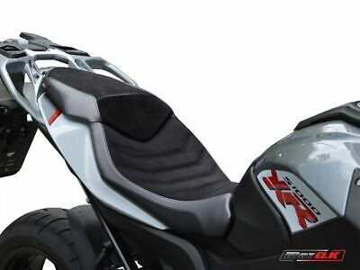 Fedele Bmw S1000xr S 1000 Xr Motok Sella Cover A D428b/t2 Anti Slip