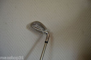 TECH-EDGE-FER-5-CLUB-DE-GOLF-GRAPHITE-S-360-FLEX-L-NEUF