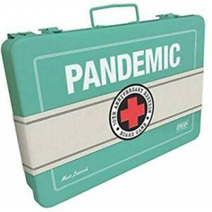 Pandémie: Édition du 10ème anniversaire - Nouveau 841333106874