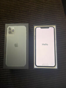 Apple-iPhone-11-Pro-Max-256GB-Midnight-Green-Unlocked-A2161-CDMA-GSM
