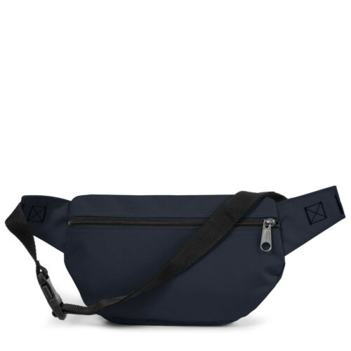 Ceinture EASTPAK Homme /& Femme Doggy Bag-Bleu Marine