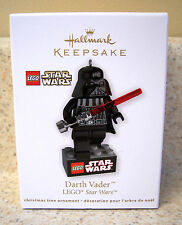 """Hallmark 2011 """"Darth Vader""""  Lego  - Star Wars"""