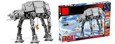 """10178 Motorised Walking AT-AT with Motore """"Compatibile Lego"""" Star Wars Rogue one"""