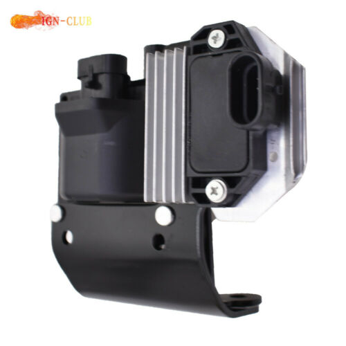 New Ignition Coil DR49 with Ignition Module D577 for GMC Isuzu Buick Chevrolet