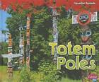 Totem Poles by Sabrina Crewe (Hardback, 2015)