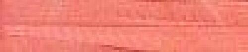2 mm large 3 m long-rouge saumon ombre 043 YLI ruban de soie