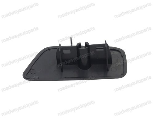 Right Bumper Headlight Washer Nozzle Jet Cap Cover for Subaru Forester 2009-2012