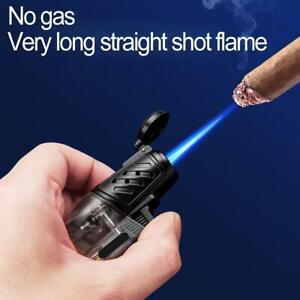 Torch-Blue-Flame-Butane-Gas-Lighter-Windproof-Jet-Cigar-Cigarette-Hot-Tools-D0F8