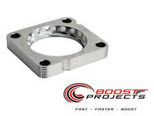 Afe Silver Bullet Throttle Body Spacer / 12-15 Honda Civic Si  L4-2.4L  46-37001