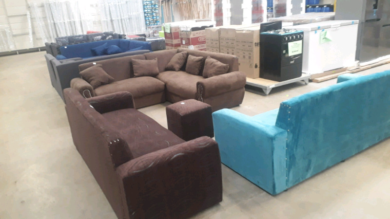 Affordable Loungesuites/Couches