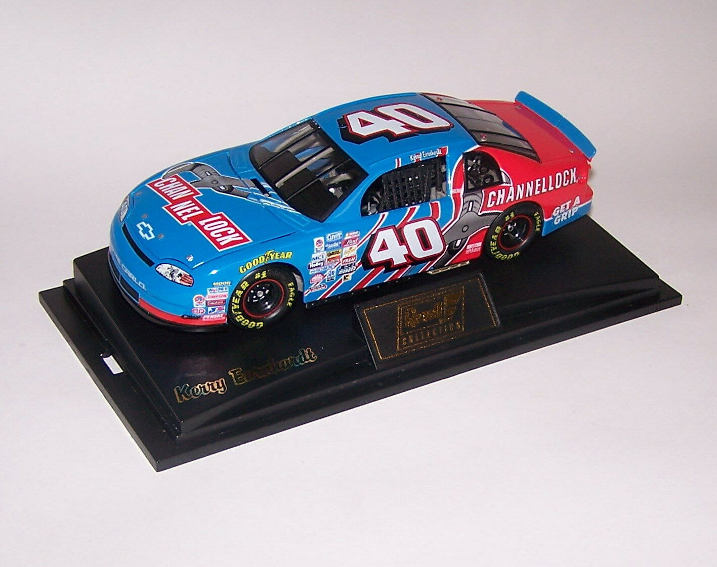 Kerry Earnhardt 1999 Channellock Chevy Monte Carlo 1 24 Escala