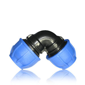 90-Degree-Equal-Elbow-Compressed-Air-Fitting-20mm-25mm-32mm-40mm-50mm-63mm-13bar